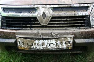 Фото Renault Duster (Рено Дастер)