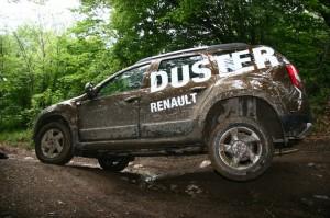 Фото Рено Дастер (Renault Duster)