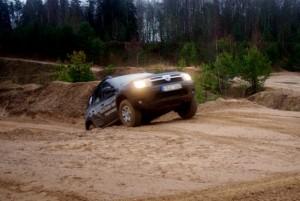 Отзывы Рено Дастер (Renault Duster)